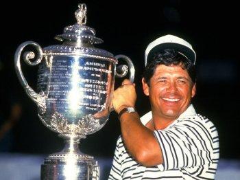 Lee Trevino - PGA