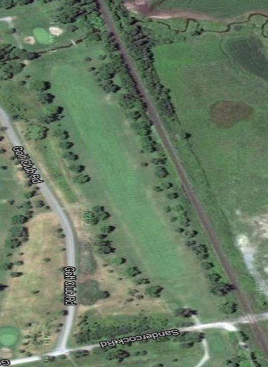 Roundel Glen Hole 2