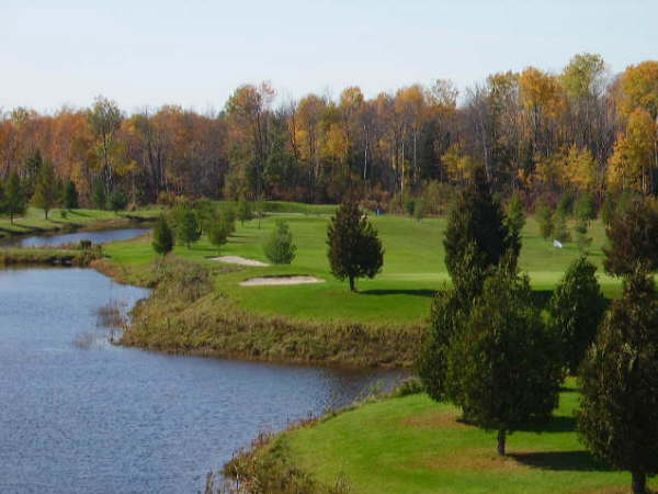 Laurentide Golf Course