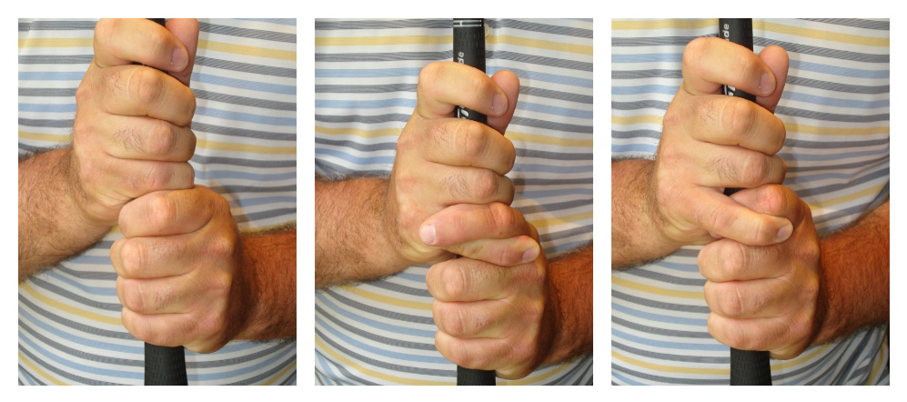 Which Golf Grip is Best for You? | The Grateful Golfer