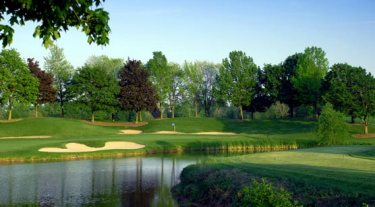 Glen Abbey Golf Course, Oakville, Ontario