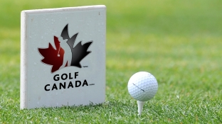 2012 CN Future Links Western - Golf Canada