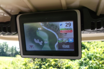 GPS in Every Cart