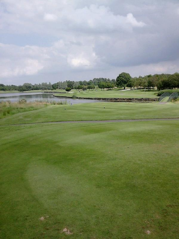 Patrick mc laughlin ‏@lochlainn1 Protected Tweets  Jul 23 @TheGratefulGolf 12th tee shot, hit driver and 52* to 6ft but missed :( pic.twitter.com/gxJLZ2mKsA