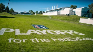 The FedEx Cup - a race for 10 million dollars!