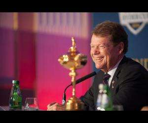 Tom Watson Ryder Cup