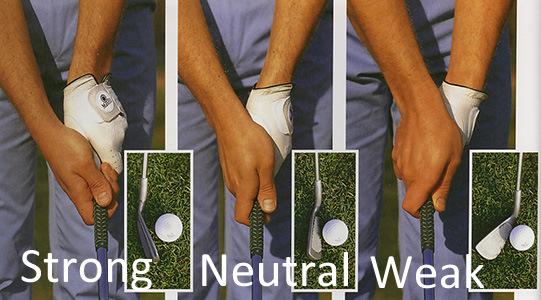 Strong Golf-grips