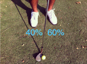 Pareto's Law Works In Golf!