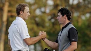 Rory and Jordan