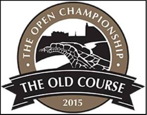 The Open 2015