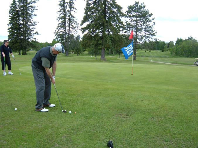 Chipping for Success