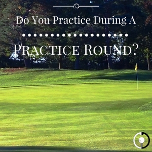 Do Your Practice During