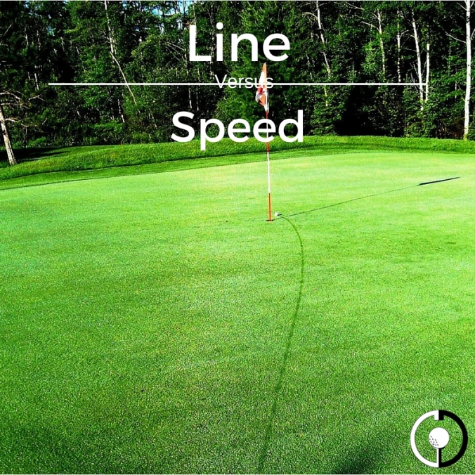 Line Vs Speed