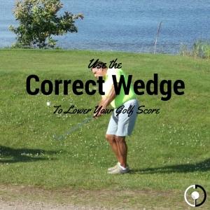 Correct Wedge