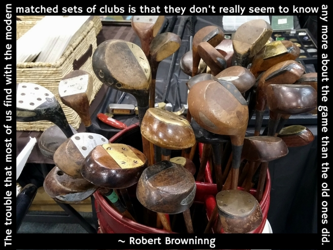 Old Clubs