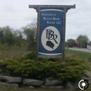 BBR Sign