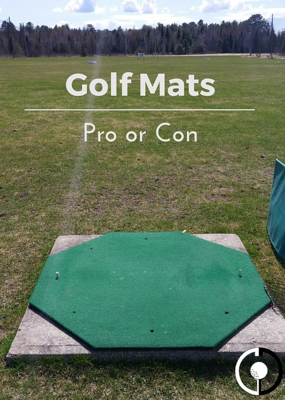Golf Matts