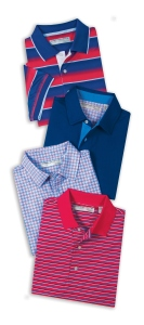 Performance Polos Classic Collection (1)