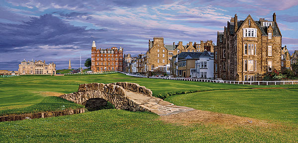 St-Andrew-golf-club-Scotland