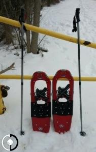 snow-shoes